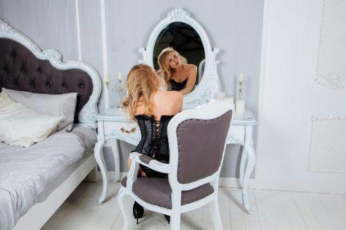 Arsız deneyimli kadın Revan