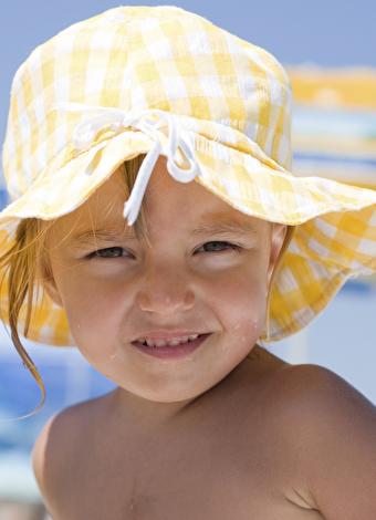 Bebekli tatil nedeniyle öneriler