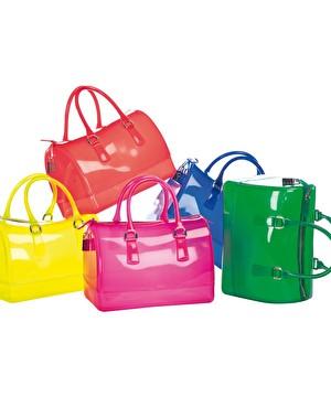 En trendi yaz çantaları