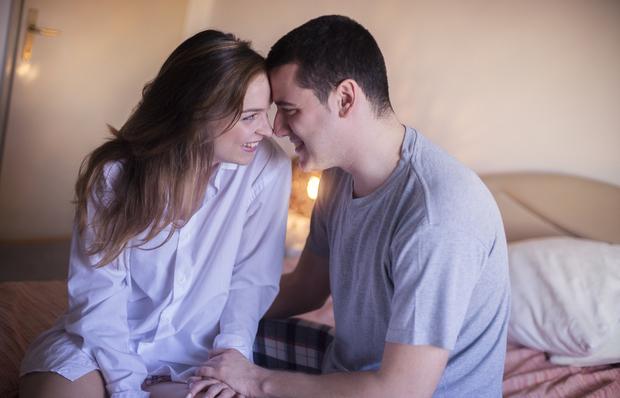 Hanımın orgazm olması nedeniyle beyefendi neler yapmalı?