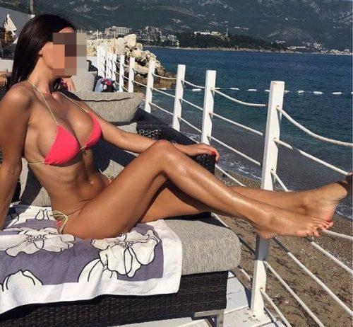 Samsun Model Bayan Elif