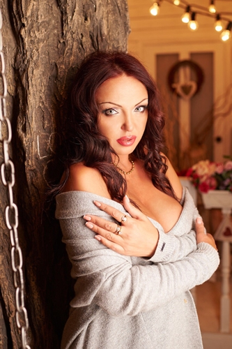 Samsun Model Bayan Sevgi