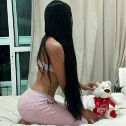 Samsun Seksi Bayan Enise