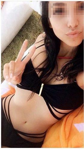 Samsun Yabancı Bayan Açelya