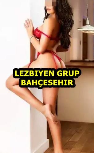 Samsun'den Lezbiyen Grup Escortlar Tugce Ve Didem