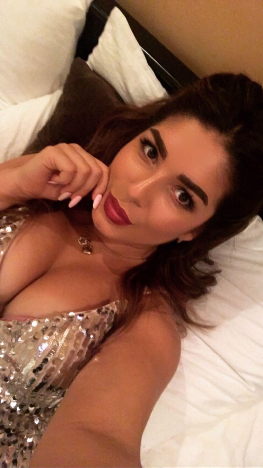 Seksi otelde buluşan kız Hasret