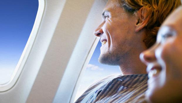 Uçaktan inince nelere bakım edilmeli?