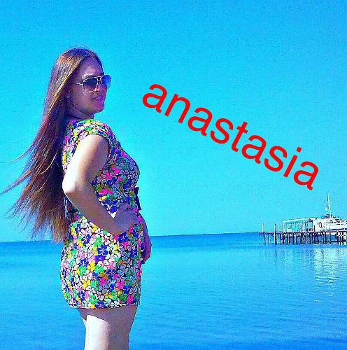 Ultra Vip  Escort Rus Anastasia – Avrupa Yakası