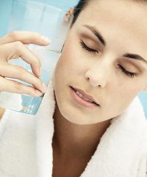 Vücudumuz sebep su ister?
